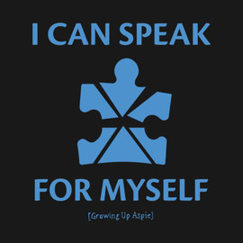 I Can Speak for Myself