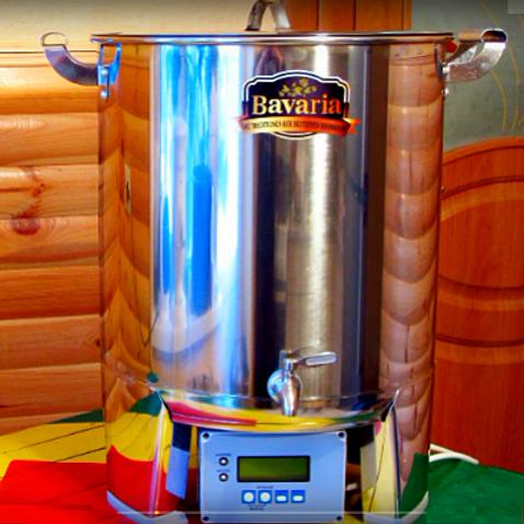 """Домашняя пивоварня """"Бавария""""на 30 литров"""