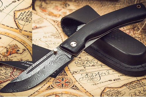 Нож складной Валдай