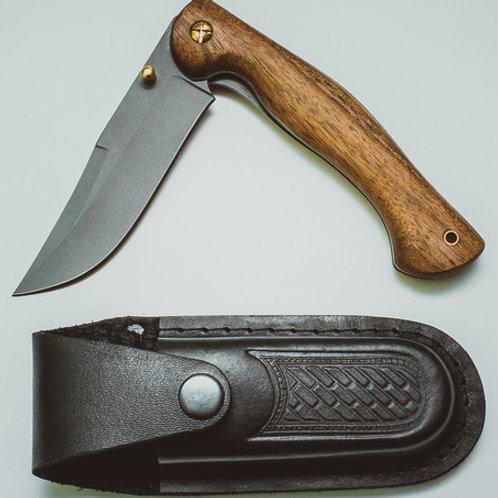 Нож складной Азиат