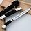Thumbnail: Нож Пластунский в деревянных ножнах с литьем из мельхиора