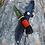 """Thumbnail: Нож """"Койот"""" со следами ковки от молота"""