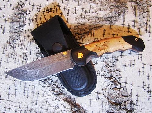 Нож складной Верный