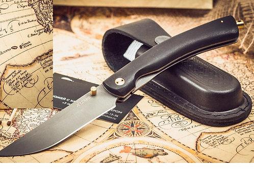 Нож складной Лесничий
