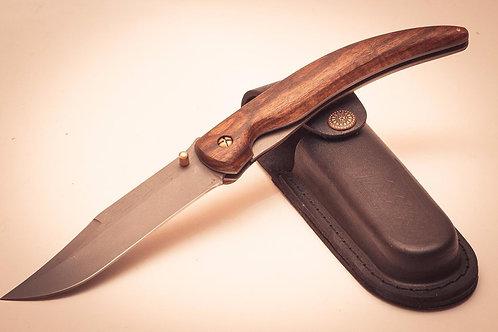 Нож складной Рекрут