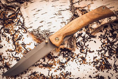 Нож складной Храбрец