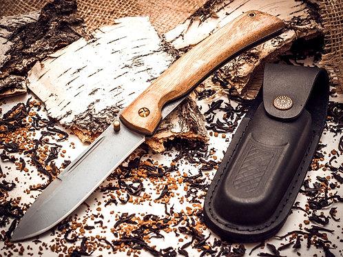 Нож складной Бродяга