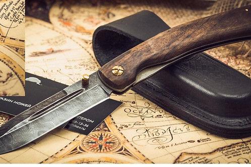 Нож складной Попутчик