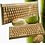 Thumbnail: Деревянная клавиатура и мышь