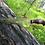 """Thumbnail: Кухонный кованый нож """"ШЕФ ПОВАР большой"""" цельнометаллический"""