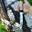 """Thumbnail: Нож """"БУРЯТСКИЙ"""" из кованой стали 95Х18 c рукоятью из карельской березы"""