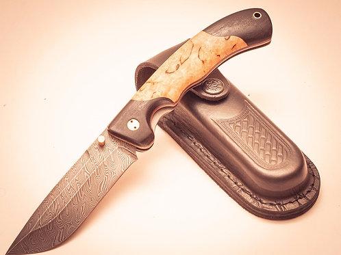 Нож складной Половец