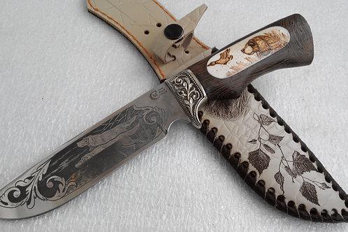 Нож Лорд