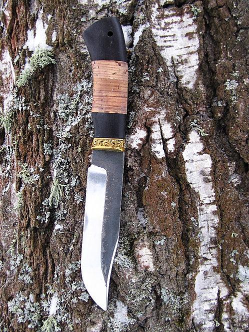 """Нож """"Аргонавт-2"""" из кованой стали"""