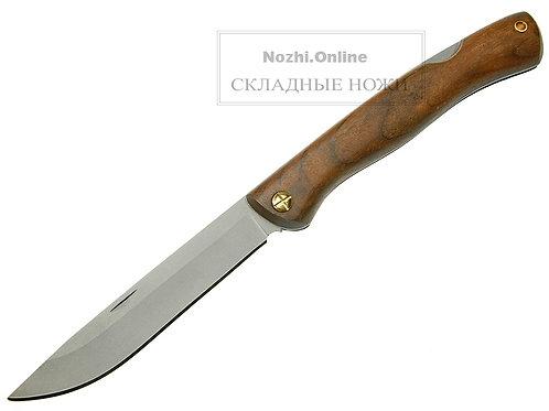 СТАРОЖИЛ складной нож