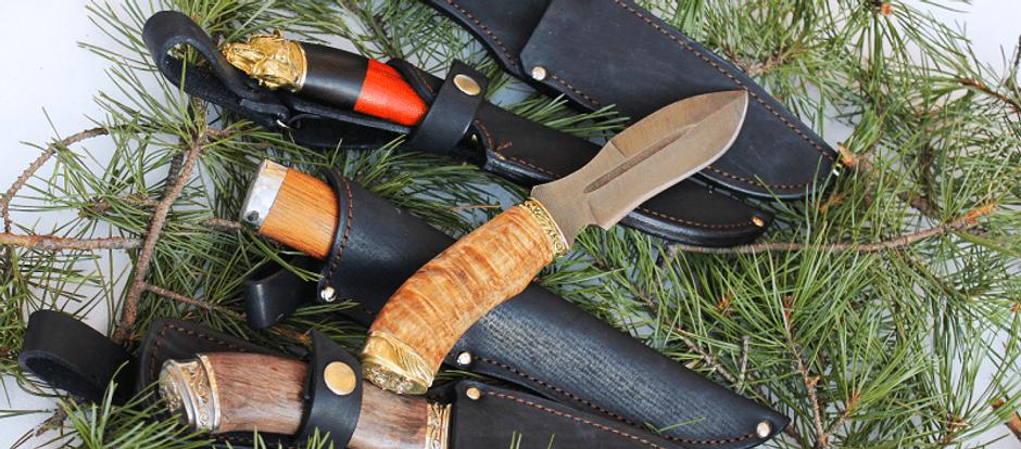 ножи онлайн