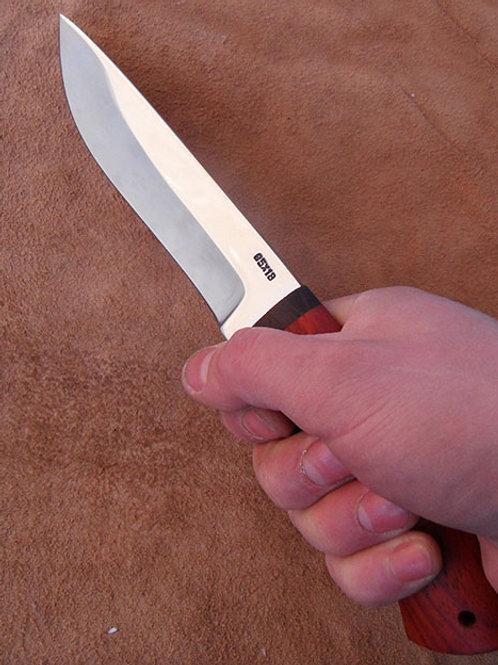 """Нож """"Енот"""" кованая сталь 95х18"""