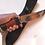 """Thumbnail: Нож """"Таежный"""" кованая сталь с литьем из мельхиора"""