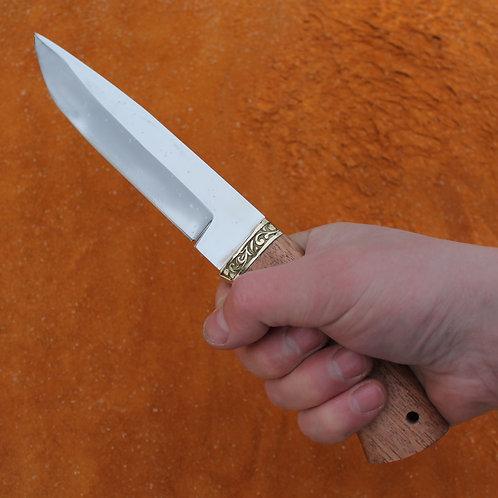 """Нож """"Луч"""" сталь 65х13"""