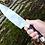 "Thumbnail: Кухонный нож ""ШЕФ-ПОВАР БОЛЬШОЙ"" цельнометаллически"