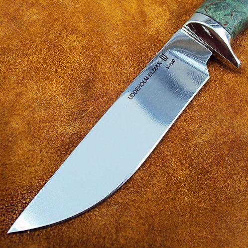 "Нож ""Лис"" сталь Elmax"