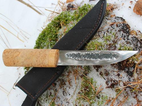 Нож Якутский