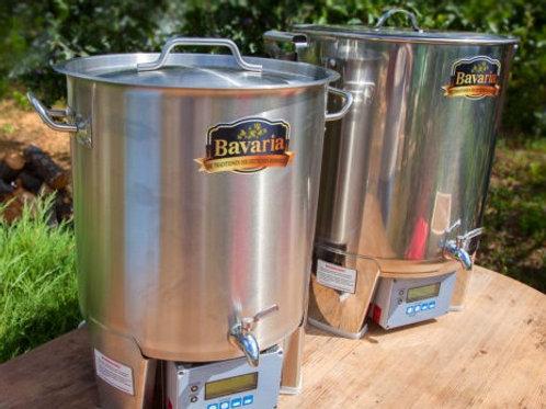 """Домашняя пивоварня """"Бавария"""" на 50 литров"""