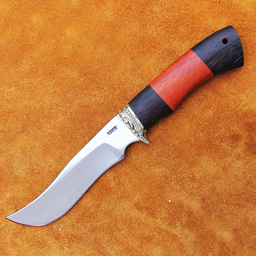 """Кованый нож """"Феникс"""" сталь 95х18"""