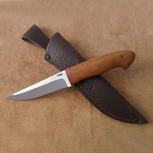 """Кованый нож """"Хаски"""""""