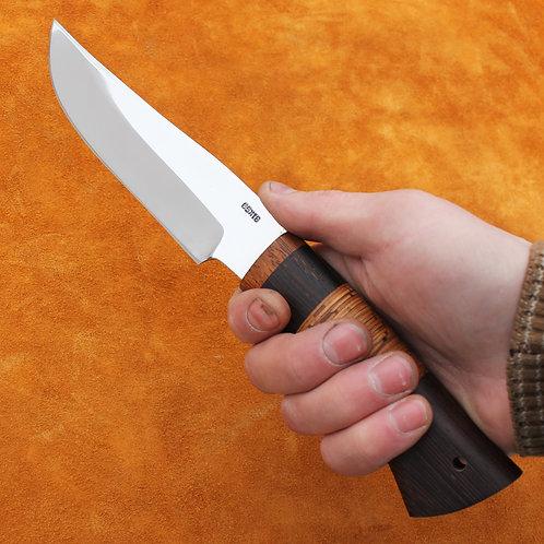 """Нож """"Таежный"""" кованая сталь 95х18"""