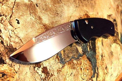 Нож автоматический ХАБР-4м