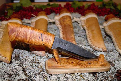 Промысловый нож