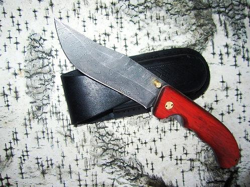 Нож складной Ястреб