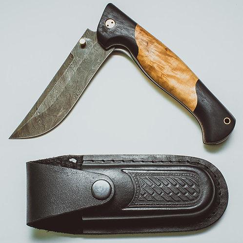 Нож складной Страж 2