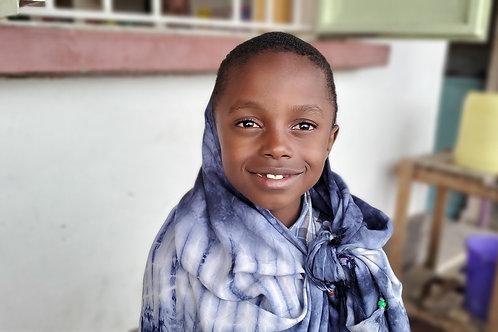 Samuel   6 year-old