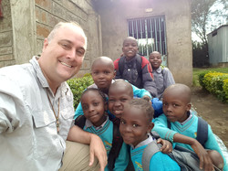 At the school of Hope