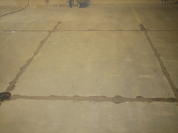 Commercial Sealants and Caulking