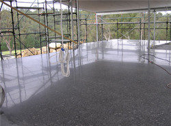 Residential Concrete Sealers