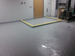 Commercial Traffic Coatings