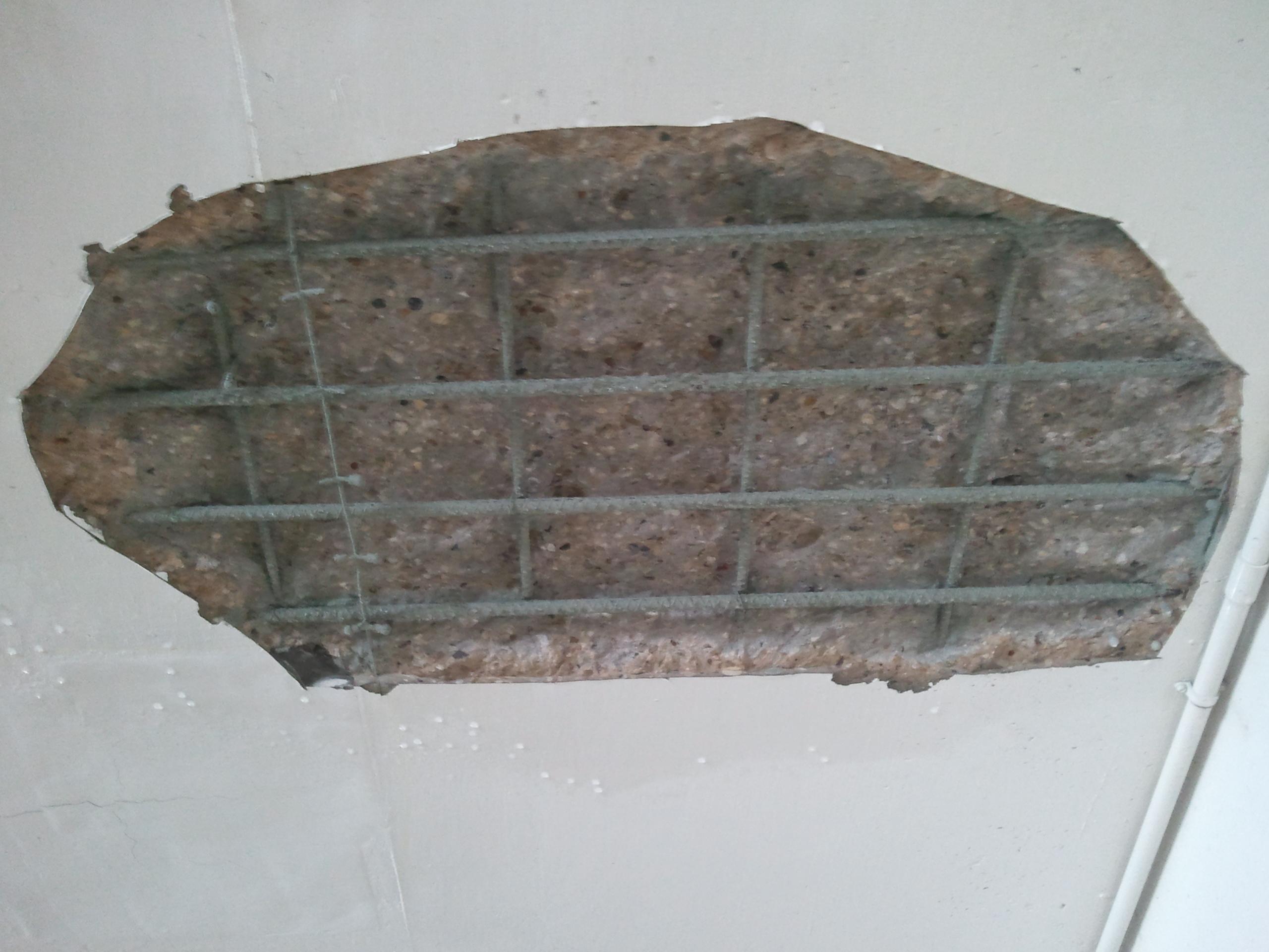 Commercial Concrete Restoration