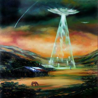 Sci-Fi Prints