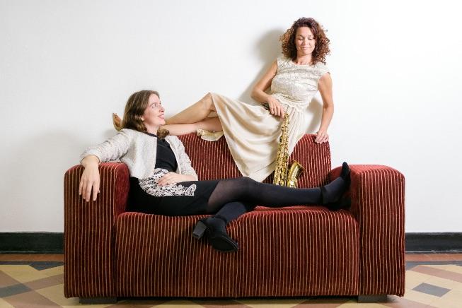Arte Duo (foto Jostijn Ligtvoet)