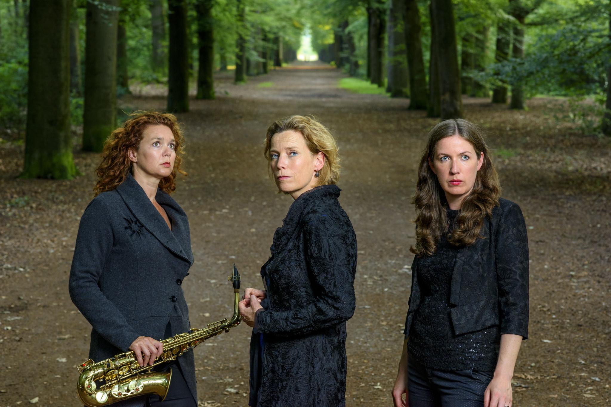 Arte Duo & Henriette Feith (Jeroen Kuys