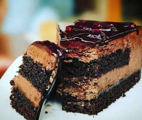 Dessert Title