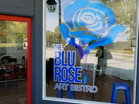 Blu Rose Art Bistro Review