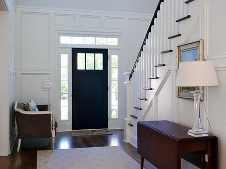 Painting Interior Doors: A How To Guide