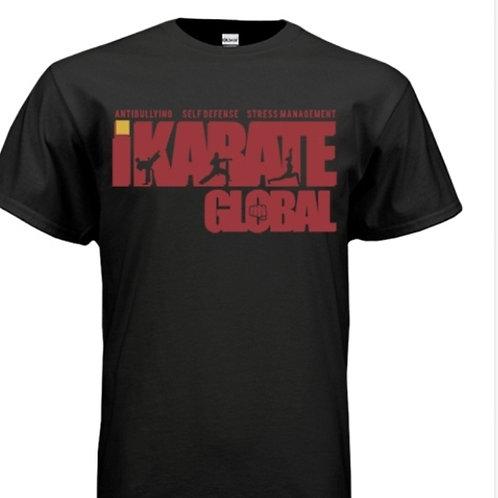 iKarate Global T-Shirts