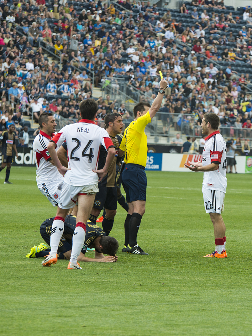 Philadelphia Union-DC United 2