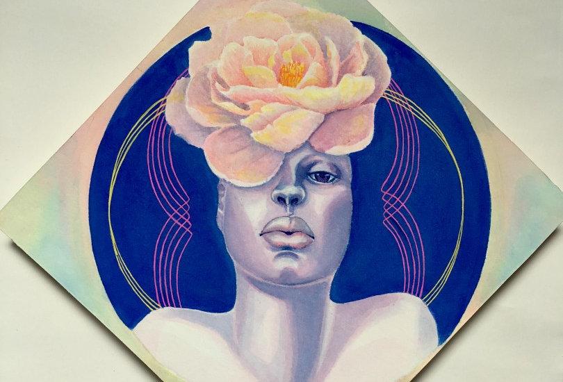 """Bloom"" by Keira Henderson"
