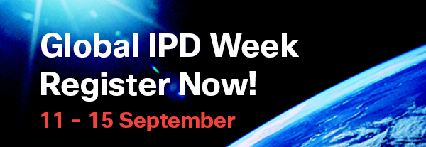Cisco Global IPD Week (11 a 15 de setembro)